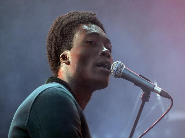 Benjamin Clementine is getting plenty of support