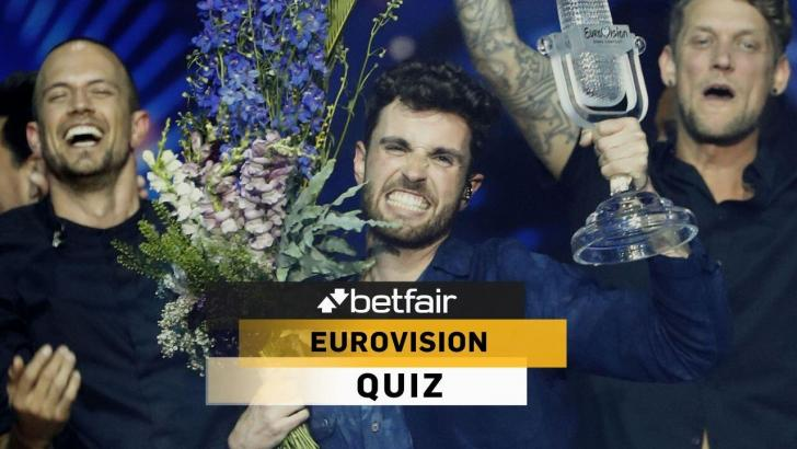 Eurovision betting odds betfair hollywood book on binary options trading 24h