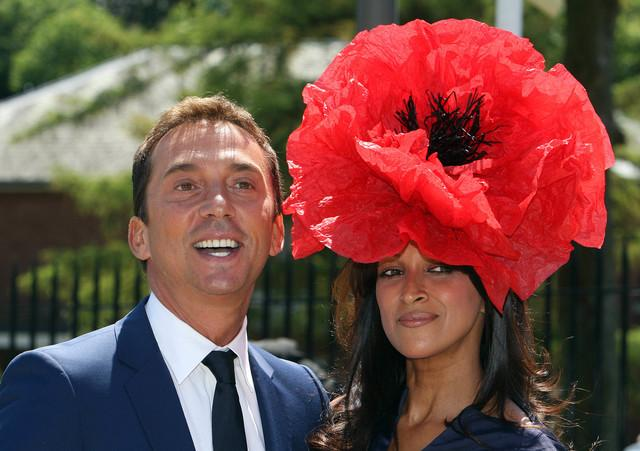 Strictly judge Bruno Tonioli is back for the new 2017 series that starts this weekend