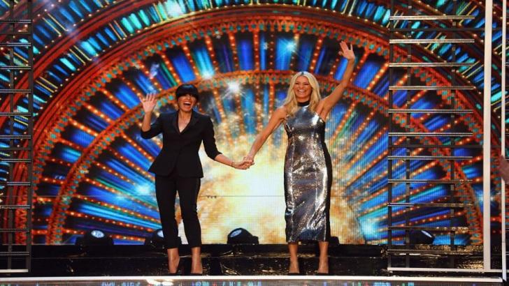 Strictly come dancing betting odds documentaries about sports betting