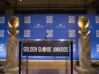 The Golden Globes - the last party of 2017?