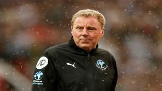 Harry Redknapp - I'm a Celebrity contestant in 2018