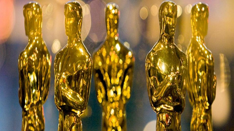 We're just six weeks away from finding out the winners of this year's Oscars