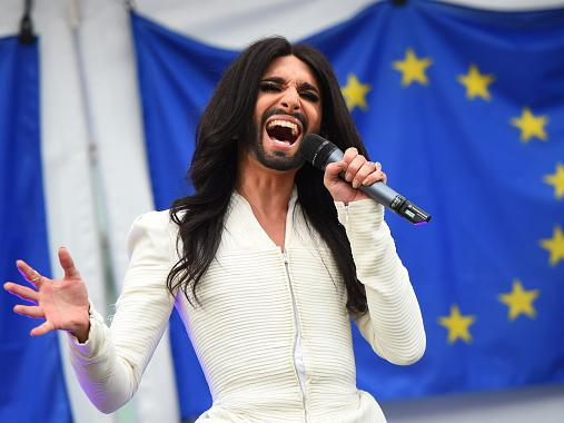 Austria stormed to victory in 2014 with Conchita Wurst, but don't expect a repeat