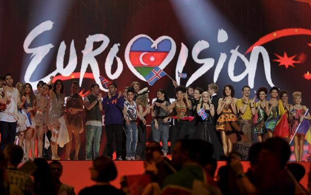 We're all set for another dose of Eurovision fever!