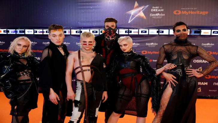Eurovision betting odds betfair hollywood betting raja actress named