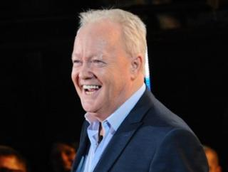 Keith Chegwin is Claire's early pick to win CBB15