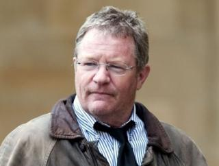 Jim Davidson is the strong favourites to win CBB on Wednesday