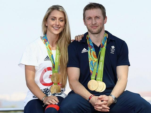 Laura Trott's brilliance on the bike, infectious personality and forthcoming wedding to Jason Kenny are a potent mix in the Spoty betting