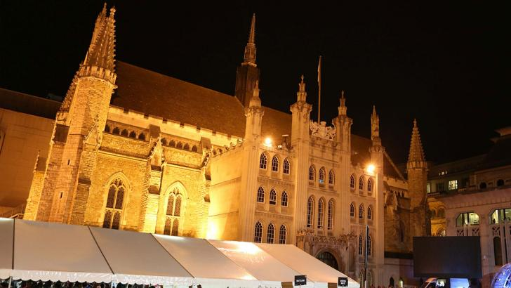 London Guildhall