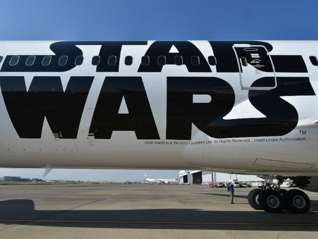 Landing Soon...Star Wars Episode VII is released on December 18