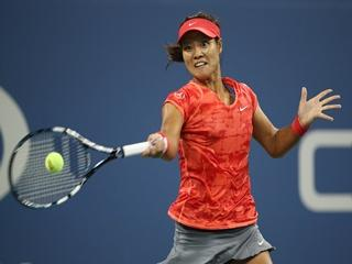 Can Li continue her impressive form?