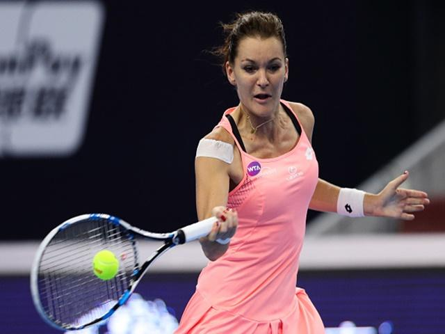 Can Radwanska defend her title?