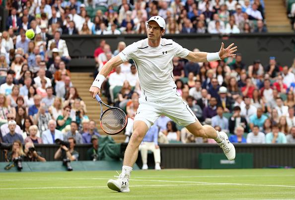 With a 22-1 record in the last two years, Andy Murray has the best grass record on the ATP Tour...