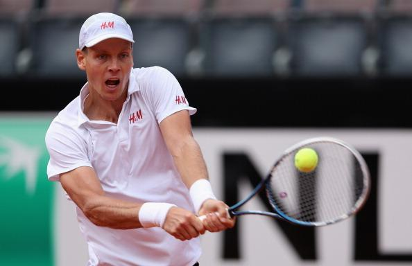 Raonic vs berdych betting expert tipsters free 60 second binary options strategy
