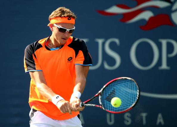 Denis Istomin can turn the tables on Andreas Seppi today