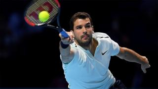 It would be a stretch to suggest Grigor Dimitrov's price was correct against Kyle Edmund...