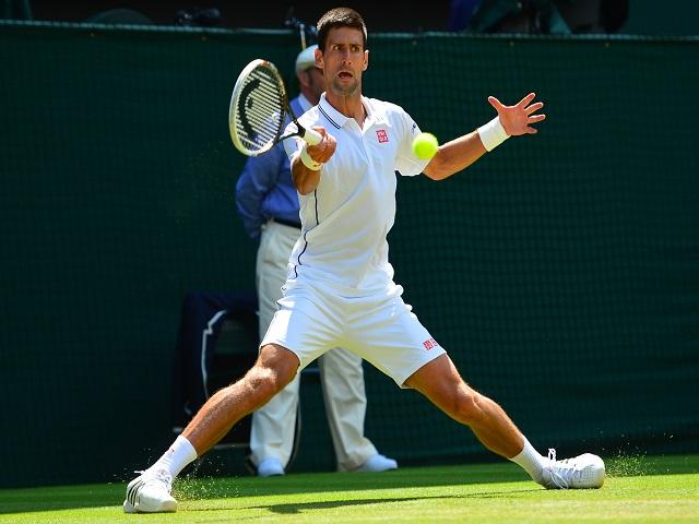 bb966938ad18b Players need different tennis shoes for the various surfaces they play on