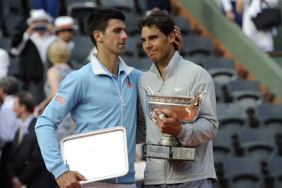 ATP French Open 2017 - Odds & Betting Tips Pre-Dra