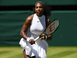 Can Serena make it lucky number 22 at SW19?