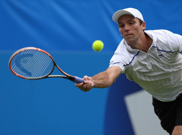 Karlovic can continue Nieminen's poor record against big servers