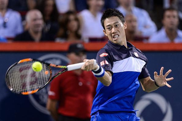 Nishikori can go one better in New York in 2015