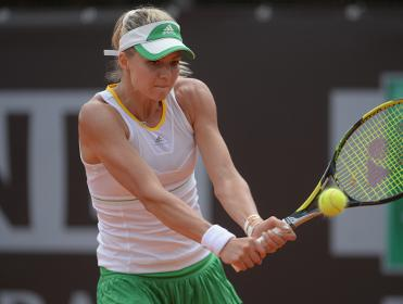 Can Kirilenko pull off a shock at Flushing Meadows?