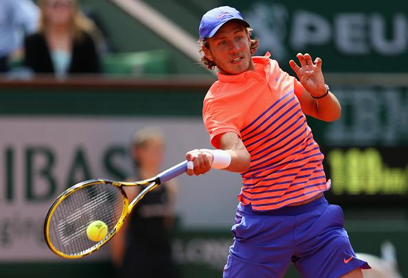 Pouille can upset the odds against Donskoy