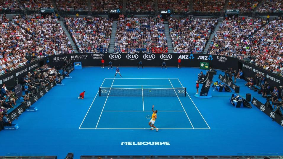 Australian Open 2020 Form Guide For This Year S Men S