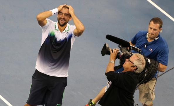 It would be even more amazing the second time around for Cilic