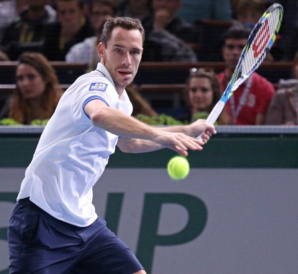 Has Llodra got enough left to worry Kohlschreiber?