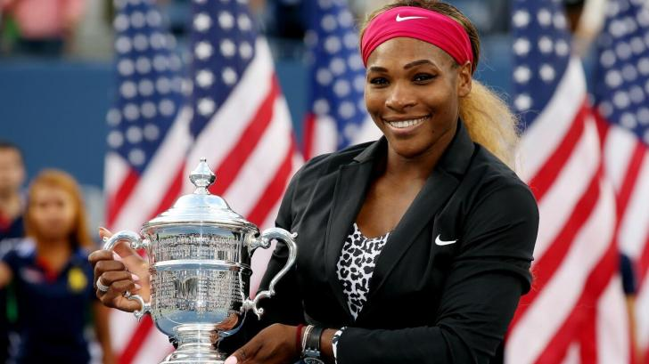 US Open 2020 women's singles