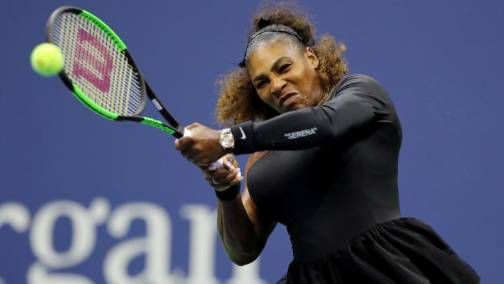 US Open 2019 women's singles