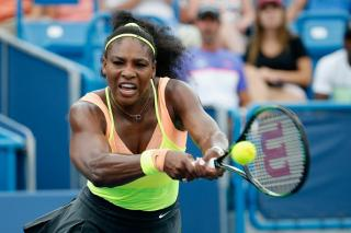 Serena Williams is the short-priced favourite to win her seventh US Open