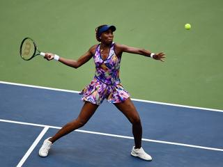 Venus Williams provides underdog value on day nine...