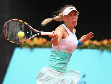 Is this the end of the line for a rejuvenated Caroline Wozniacki?