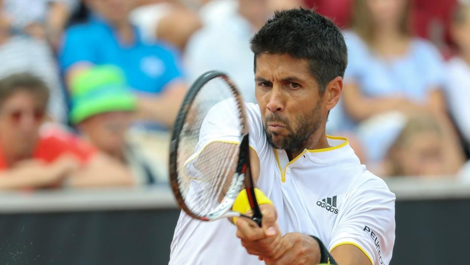 Fernando Verdasco has an excellent chance of progression in Sydney...