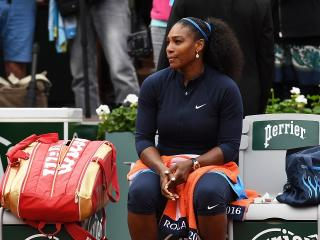 So near yet so far: Serena Williams contemplates life after losing in Paris