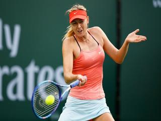 Maria Sharapova has been World Number One