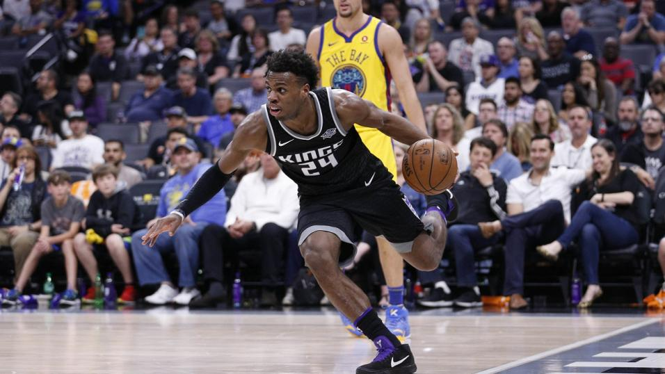 The Kings are an early season surprise