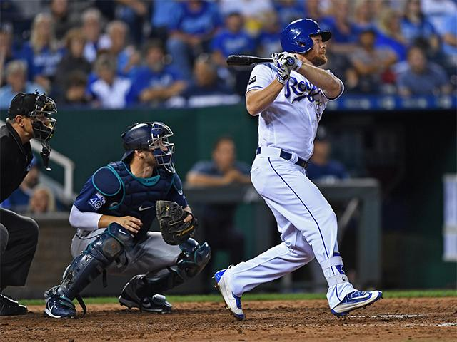 The Kansas City Royals offense is far more efficient than that of the Mariners