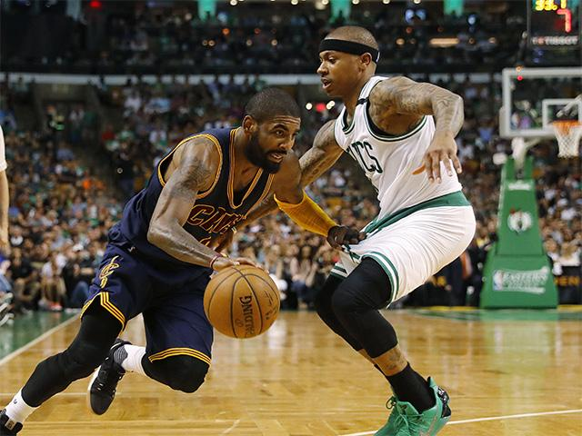 Irving and Thomas could face off against each other on opening day