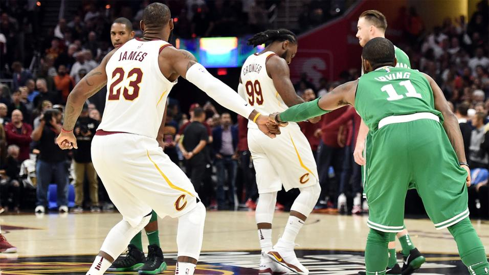 LeBron's Cavaliers have rolled the dice with trade deadline moves