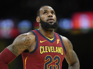 How far can LeBron drag the Cavaliers?