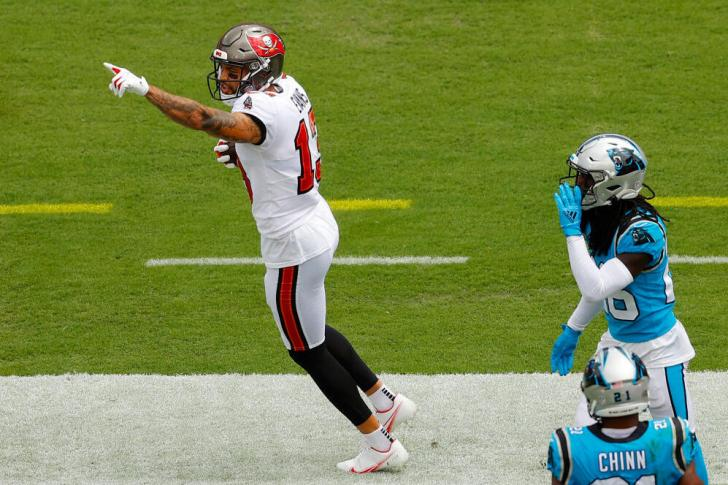 Mike Evans Buccaneers
