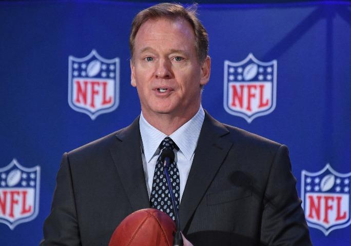 Which names will Roger Goodell be calling early on draft night?