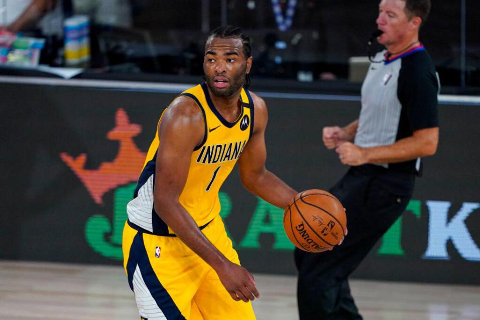 T.J. Warren Pacers