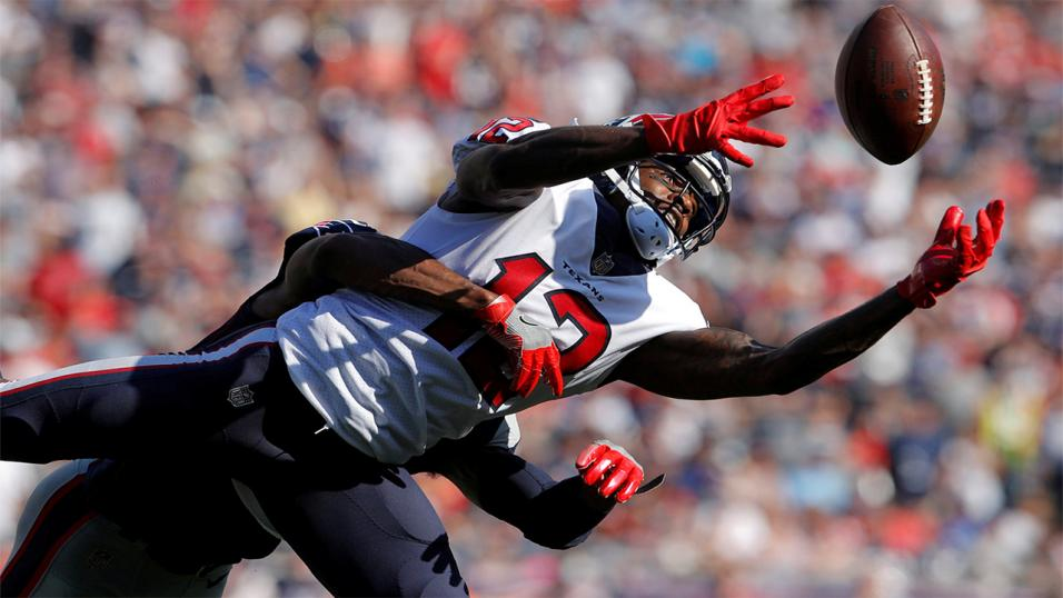Mike expects Under 44 Points when the Houston Texans face the San Francisco 49ers