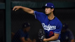 Yu Darvish will play a vital role for the Dodgers in Game 7 of the World Series