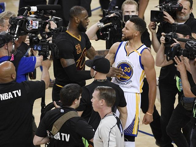NBA Betting Tips - Playoffs 2018 Conference Finals